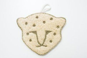 Eco- Loofah Spotted Leopard by IPE. $6.00. Proceeds Benefit Rainforest Preservation. Fun Rainforest Animal Designs. Organically Grown Loofah. Superb Cleansing Action. Made in Brazil from 100% organically grown loofa sponge gourds. ECO LOOFAHS are grown and produced by communities of landless peasants of the MST (Movimento de Trabalhadores Sem Terra) settled near the Pontal de Paranapanema, one of the last remaining tracks of Atlantic Rainforest in Brazil.  Sales of the loofas ...