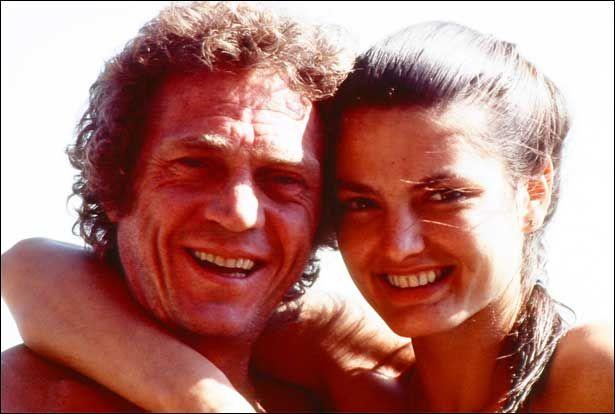 Steve's third wife, Barbara Minty | Steve McQueen ...