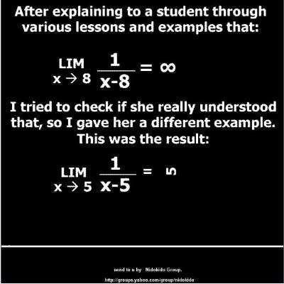 calculus HILARIOUS!!!!