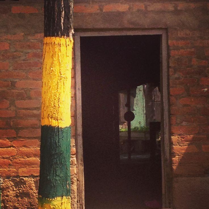 Una miradita al interior de tu vida. Nagarote, León, Nicaragua