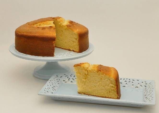 Torta base de manteca y cuatro variantes