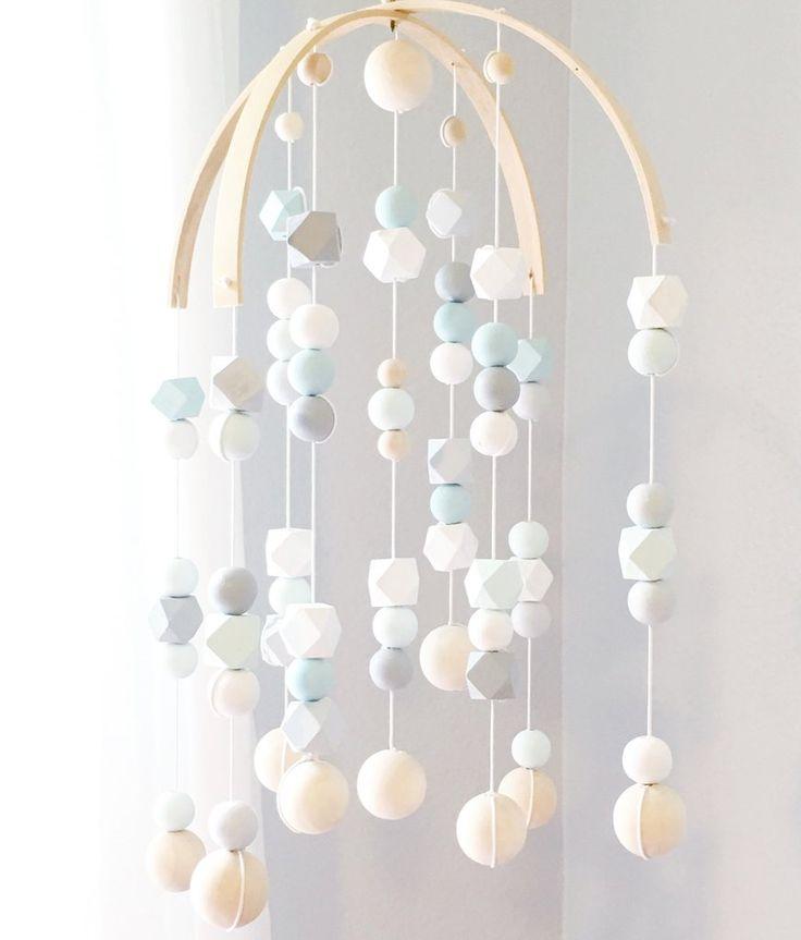 25 best ideas about scandinavian nursery on pinterest - Design babymobel ...