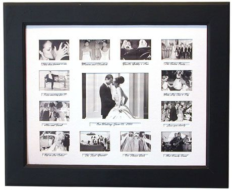 14 X18 Photo Collage Frame Model 130 Holds 13 Landscape Photos Wedding Stuff Pinterest Picture Collages And Frames