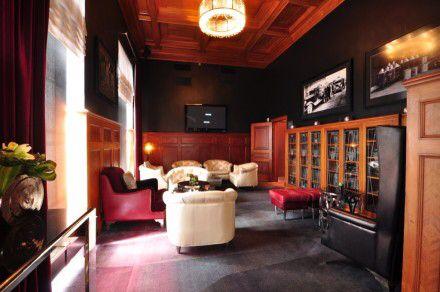 Prohibition Bar Foshay Tower Minneapolis The Nutshell