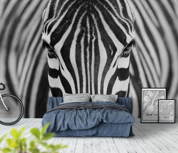 Die besten 25+ Zebra schlafzimmer Ideen auf Pinterest Zebra - schlafzimmer zebra