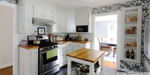 19 inexpensive ways to fix up your kitchen photos jazz