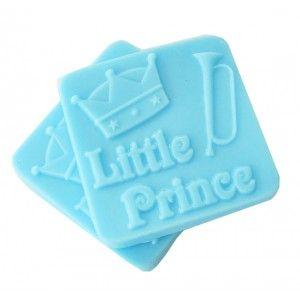 Little Prince Bebek Sabunu