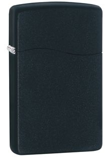 Zippo - BLU2 (Style #30205-000001-Z) his black matte BLU2 lighter will make the perfect gift for groomsmen or that special man in your life. The BLU2 lighter is the next generation of the Zippo BLU® premium butane lighter. This lighter is more reliable than ever with its new high precision technology that sparks a flawless butane flame, light after light. Comes in a compact gift box with butane lighter identifier. For optimal performance, fill with Zippo premium butane lighter fluid.