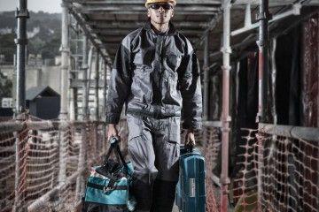 Dickies Hosen und funktionelle Workwear bei GenXtreme #Dickies #Workwear #GenXtreme