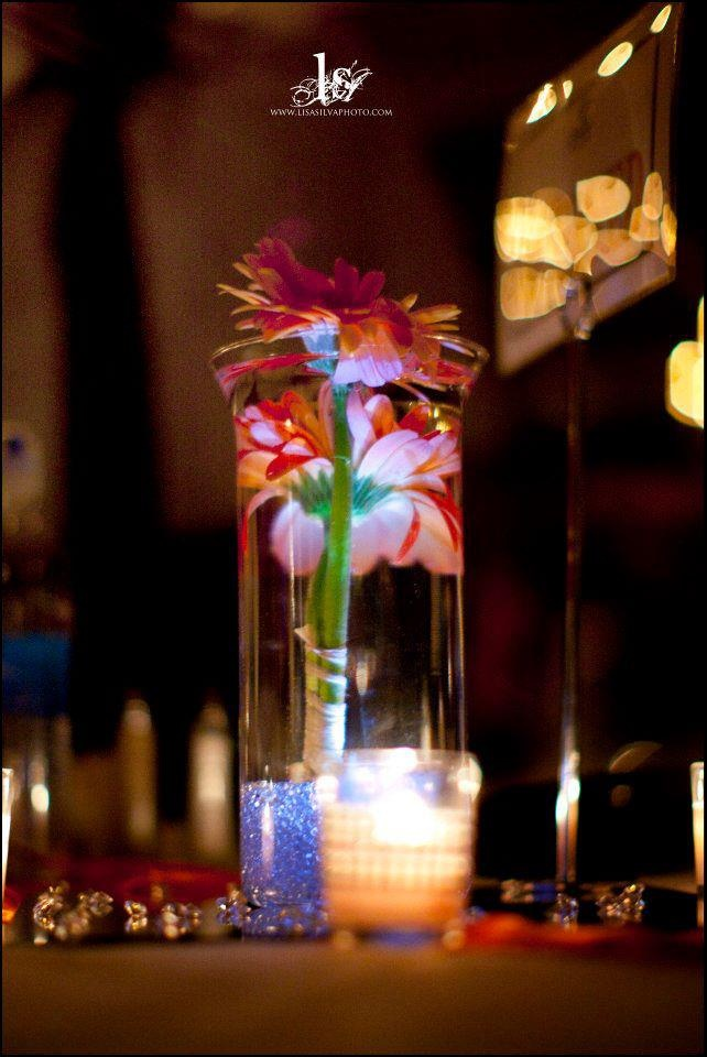 126 Best Wedding Centerpiece Ideas With LED Battery Operated Tea Lights  Images On Pinterest | Centerpiece Ideas, Wedding Centerpieces And Battery  Operated