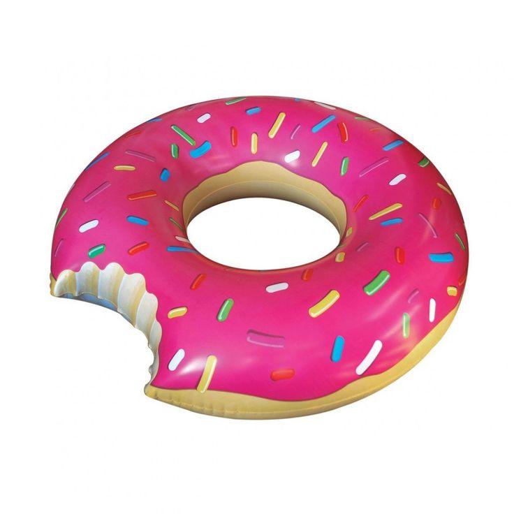 Riesen Donut Schwimmreifen | Blitzlieferung