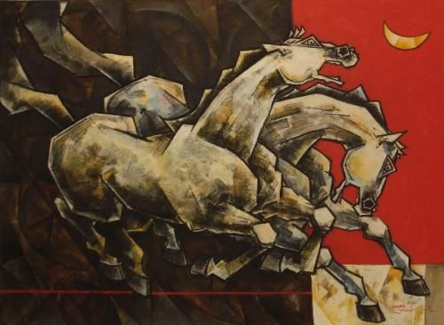 Finest Source for Indian Art, Indian Contemporary Art ...