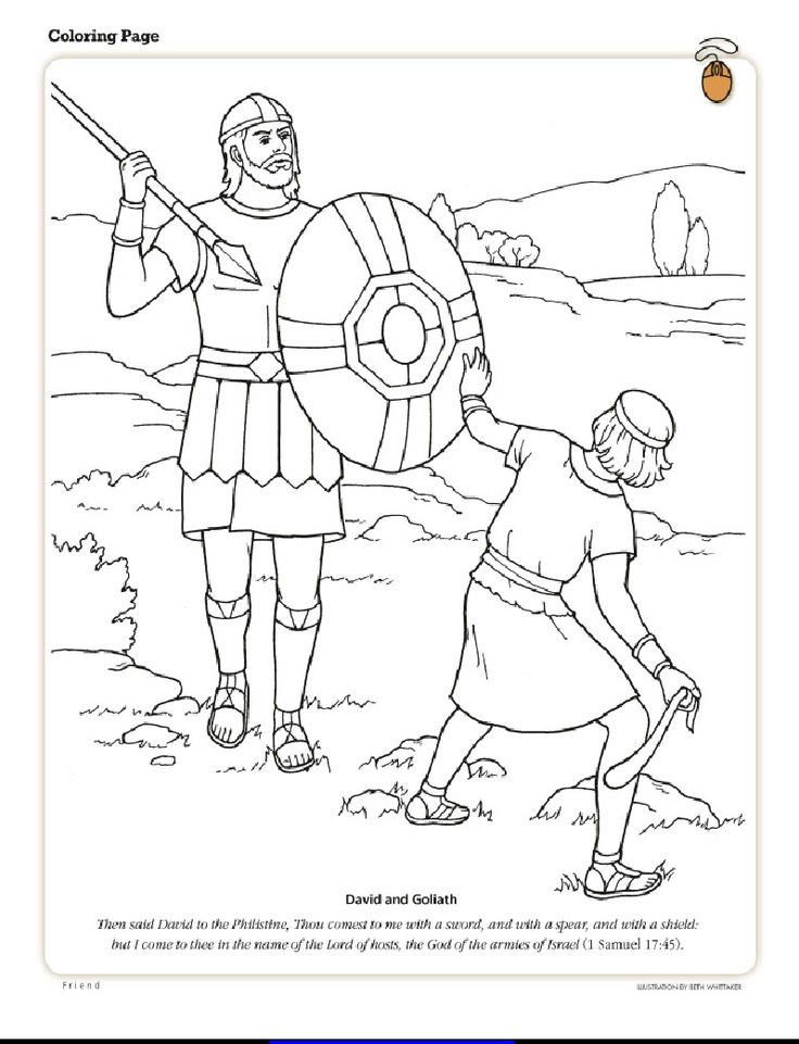 30 best Bible story coloring pages images on Pinterest
