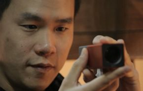 A Light Field Camera Tutorial from Lytro Director of Photography Eric Cheng