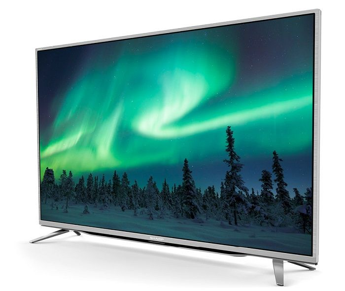 vente flash t l viseur 4k fnac achat tv sharp lc 55cuf8462es uhd 4k tv lcd 50 39 55 prix. Black Bedroom Furniture Sets. Home Design Ideas