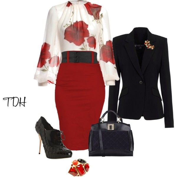A fashion look from March 2013 featuring Theyskens' Theory blazers, Christian Dior ankle booties and Modalu handbags. Browse and shop related looks.