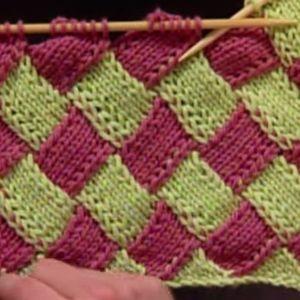 Lær at strikke - Side 2 - Tusenideer.no