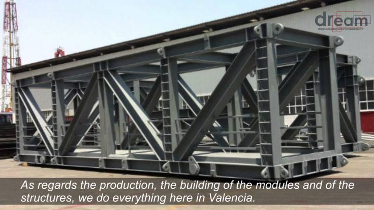 Reportaje a Daniel Ropero.  Conceptos de la Arquitectura Modular. #EstudioDReam #ArquitecturaModular #ConceptoBásico #Módulos