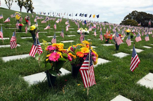 VA now providing online daily burial schedules for its national cemeteries: VA announced today a new online schedule for all VA national cemeteries that will allow families, friends and community members to find time and location information for those being interred.