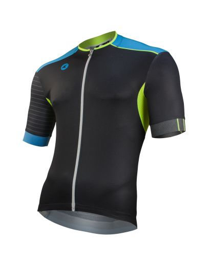 Summit Speed RFLX Cycling Jersey Men's