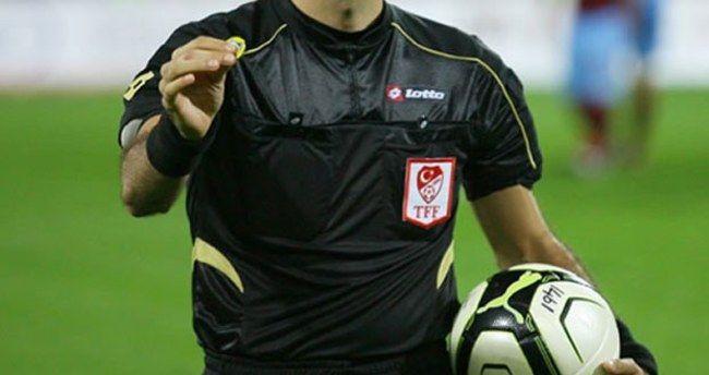 Haftasonu oynanacak olan Fenerbahçe Galatasaray derbisinin hakemi belli oldu.