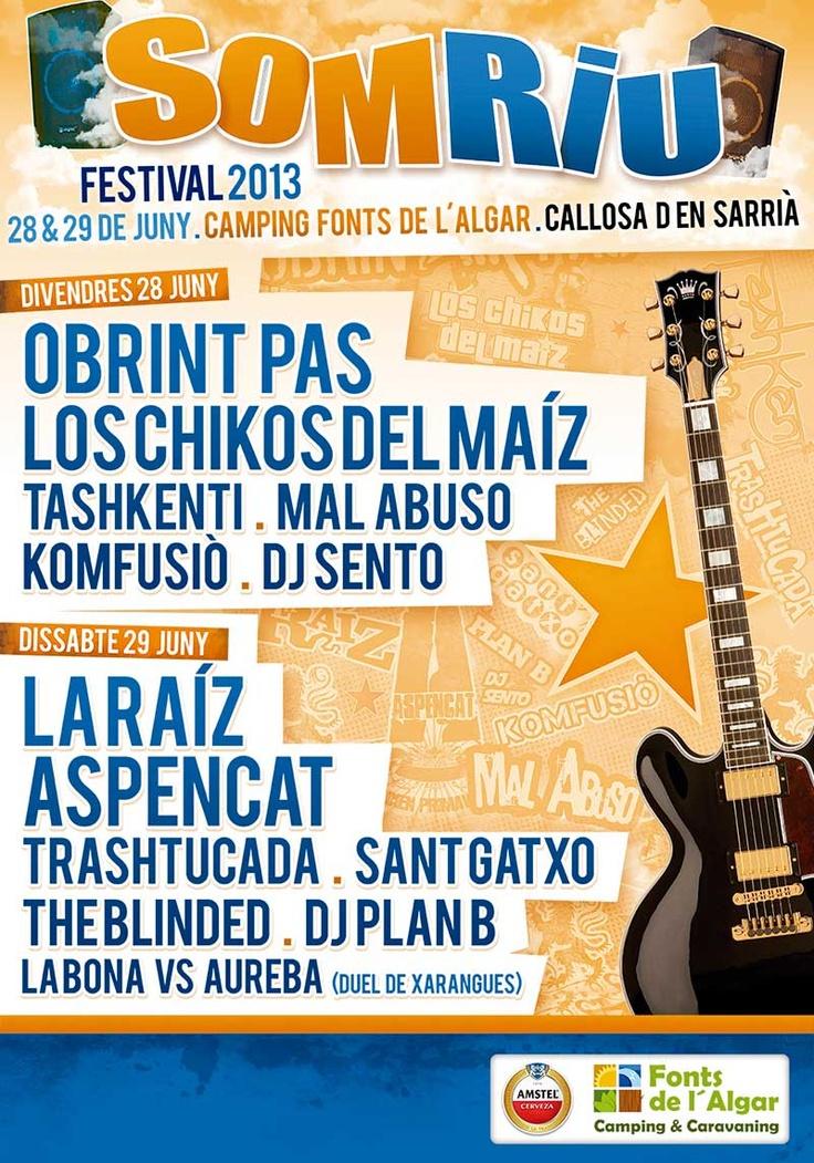 Festival Somriu 2013