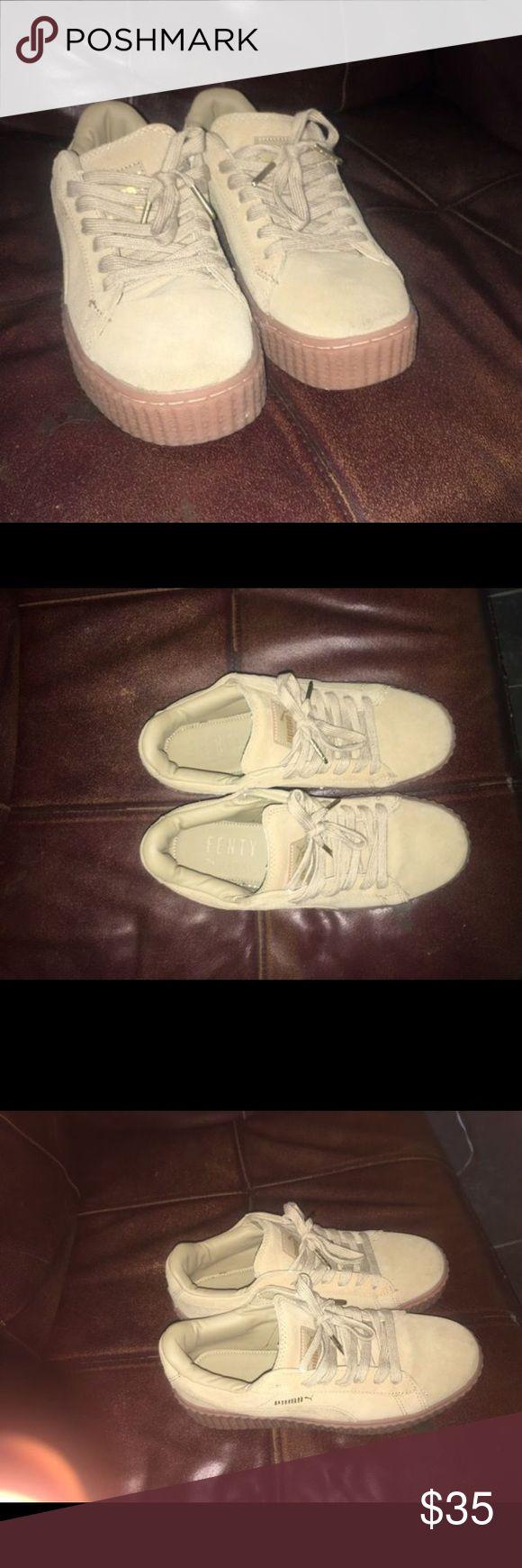 Rihanna Fenty Sneakers Rihanna Puma Sneakers Fenty Puma Shoes Sneakers