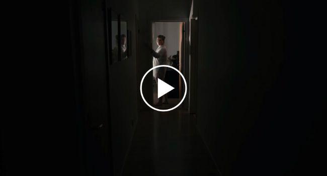 Um Pequeno Filme De Terror Para Assistir Antes De Ir Dormir…