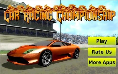 Live your life a quarter mile at a time as you take over the Tracks in this #1 acclaimed 3D racing game.