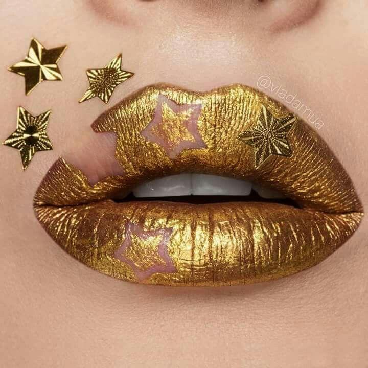 Pinta tus labios