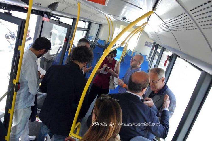 Nuovo collegamento autobus per studenti universitari a Perugia
