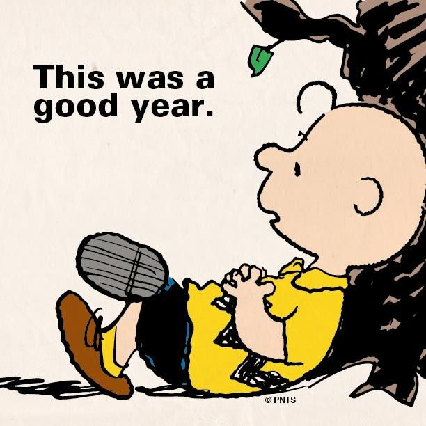 Happy New Year Charlie Brown Quotes: 17 Best Images About Snoopy New Year On Pinterest