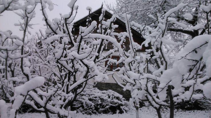 Winter wonderland.. Teisani 2017