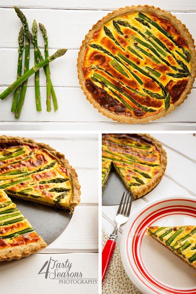 Extra rýchle a extra chutné, stačí už len pridať šalát zo sezónnej zeleniny a dokonalo vyvážený jarný obed je na svete. Keď si myslíte, že...