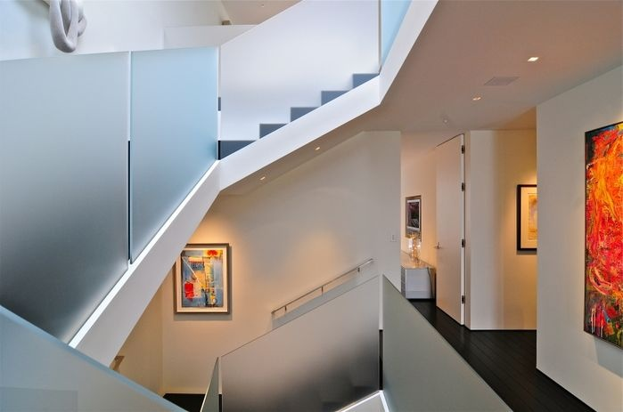 Best Love The Frosted Glass Home Stairs Home Decor 400 x 300