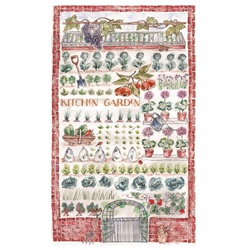 Kitchen Garden T-Towel