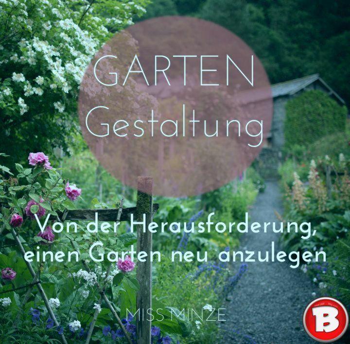 Garten Neu Anlegen Wo Soll Ich Nur Anfangen Ein Leitfaden