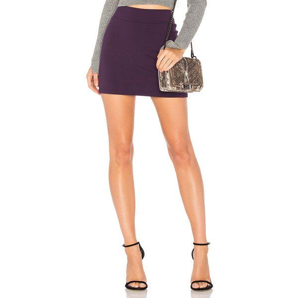 Susana Monaco Slim Skirt ($81) ❤ liked on Polyvore featuring skirts, susana monaco, white skirt, white knee length skirt, susana monaco skirt and slimming skirts