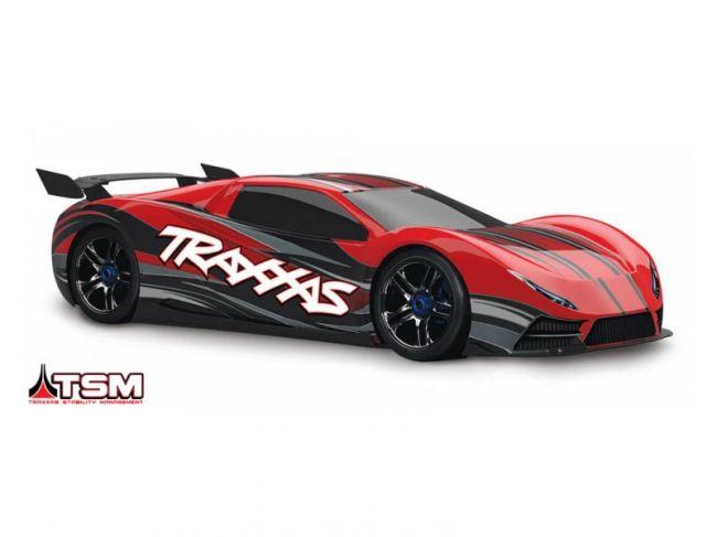 Traxxas Xo 1 Supercar Tsm I Gruppen Radiostyrt Bilar Eldrivna Traxxas Hos Hobbex 807295 Supercars Chevy Bilar