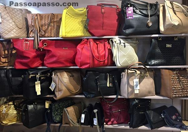 Bolsas de verão 2017 - Tendências