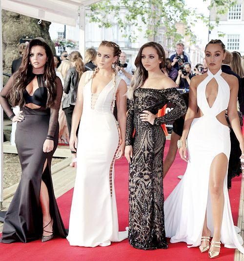 Can we just talk about how beautiful they all look?!