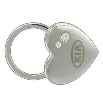 Jerry Seiner Kia >> Heart shapes, Key chains and Chains on Pinterest