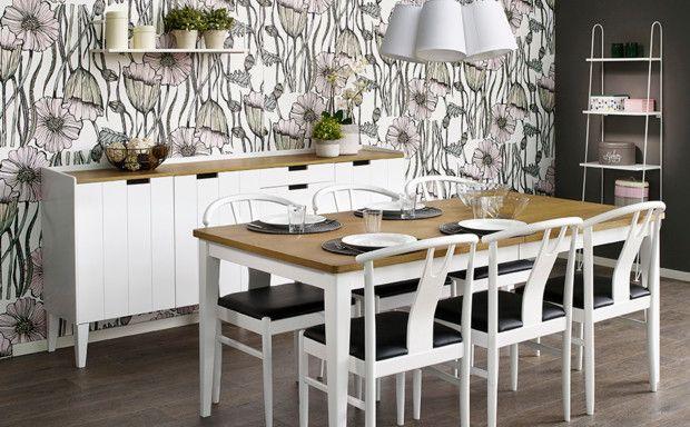 RGE, nábytek se švédskou duší | Bonami