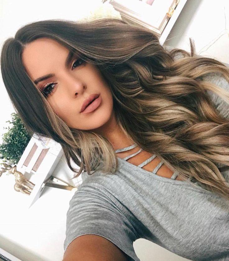 """BELLAMI Hair® on Instagram: """"Hair of an Angel …"""