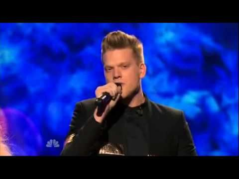 Special Group Performance - Pentatonix - Holiday Melody - Sing Off 5 - YouTube