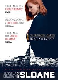 El Caso Sloane / Europacorp y Filmnation Entertainment ; Directed by John Madden
