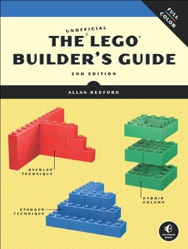 The Unofficial LEGO Builder's Guide (Now in Color!) by Allan Bedford, http://www.amazon.com/dp/1593274416/ref=cm_sw_r_pi_dp_lZprrb01RD0KT