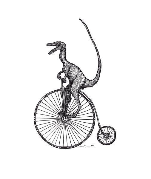 Bikes 55406 Tatouages temporaires