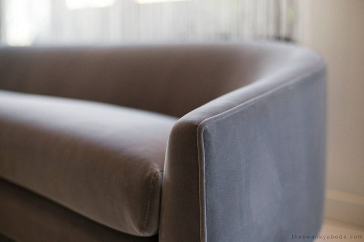Adrian Pearsall Cloud Sofa for Craft Associates Inc. For Sale at 1stdibs