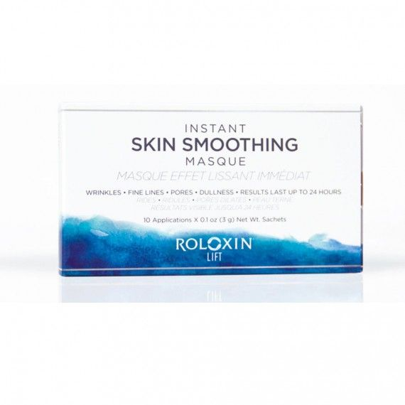 70s Roloxin Instant Skin Smoothing Masque, £79 for ten